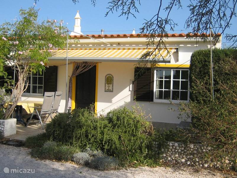 Vacation rental Portugal, Algarve, Lagos - holiday house Quinta o Salto