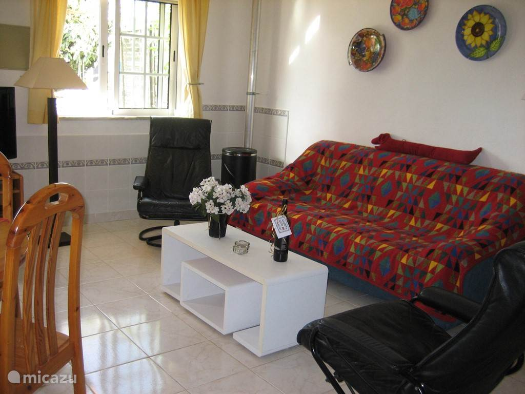 zitkamer (casa algarvia)