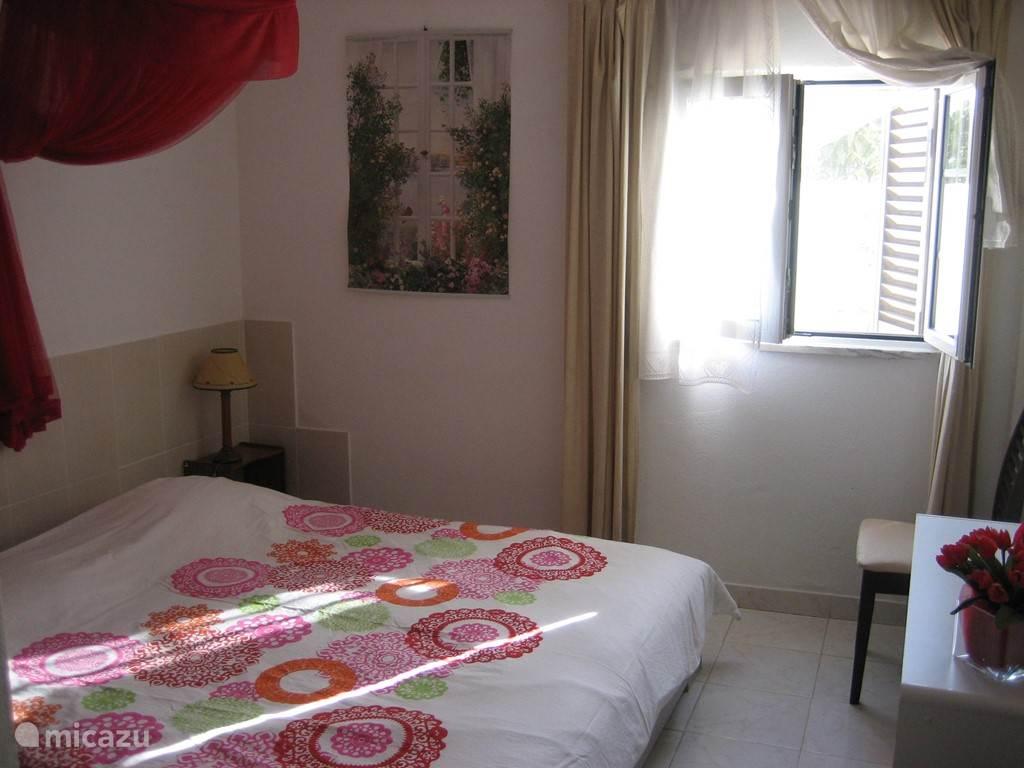 slaapkamer 1 (casa algarvia)