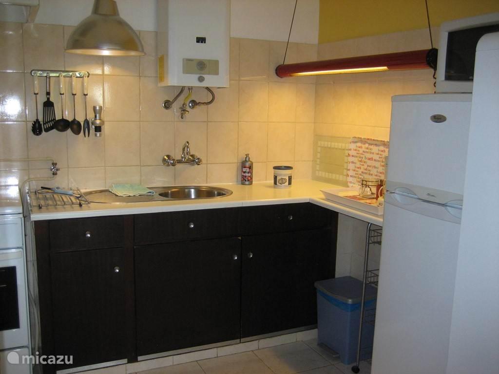 keuken (casa algarvia)