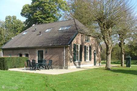 Vakantiehuis Nederland, Gelderland, Klarenbeek vakantiehuis De Broekhof