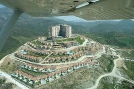 Gold City Villa Alanya II