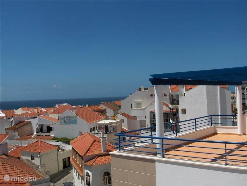 Vakantiehuis Portugal, Lissabon Kust, Ericeira penthouse Ericeira Atrium