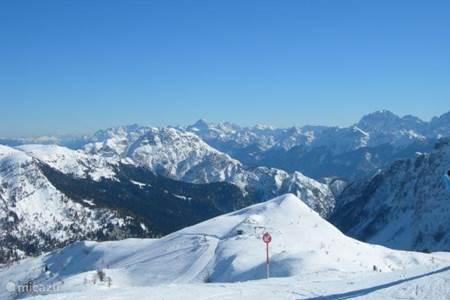 Ski-arena Nassfeld-Hermagor