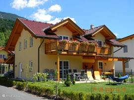 Chalet Amici