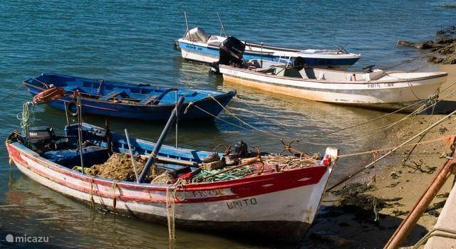 De oostelijke Algarve