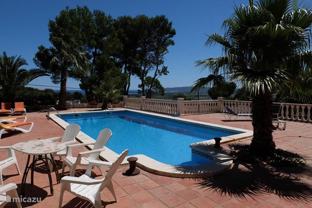 Vakantiehuis Spanje, Costa Brava, L'Estartit - bungalow Bella Vista