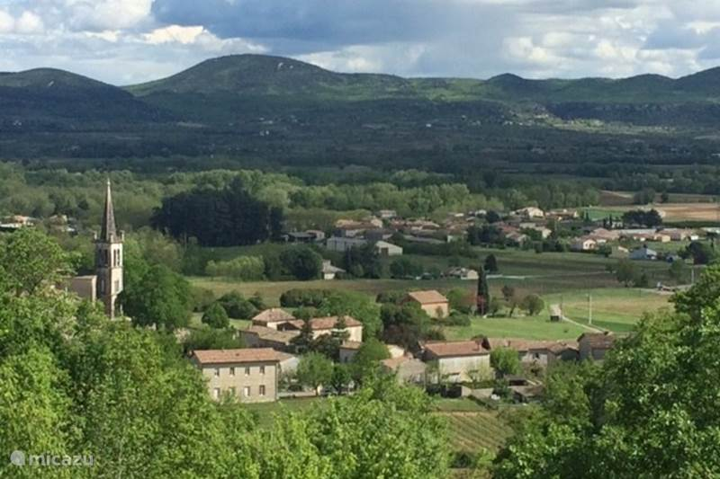 Vakantiehuis Frankrijk, Ardèche, Casteljau Villa BonToul