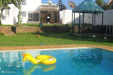 Ferienwohnung Marokko – villa Villa Samira