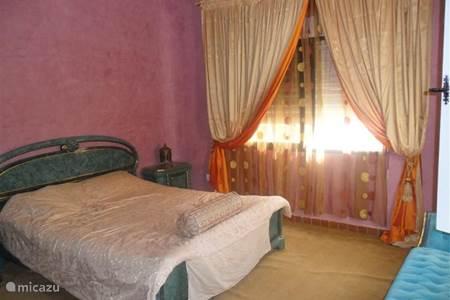 Vakantiehuis in atlantische kust marokko huren - Slaapkamer marokko ...