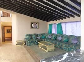 Marokkaanse salon
