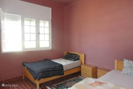 Vakantiehuis in rabat atlantische kust marokko huren - Slaapkamer marokko ...