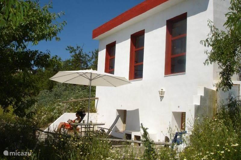 Vakantiehuis Spanje, Andalusië, Sorvilán Vakantiehuis Boerderij / Cortijo 'La Alcandora'