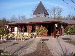 Grand cafe Merlot