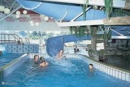 Subtropisch zwembad 'De Beemd'