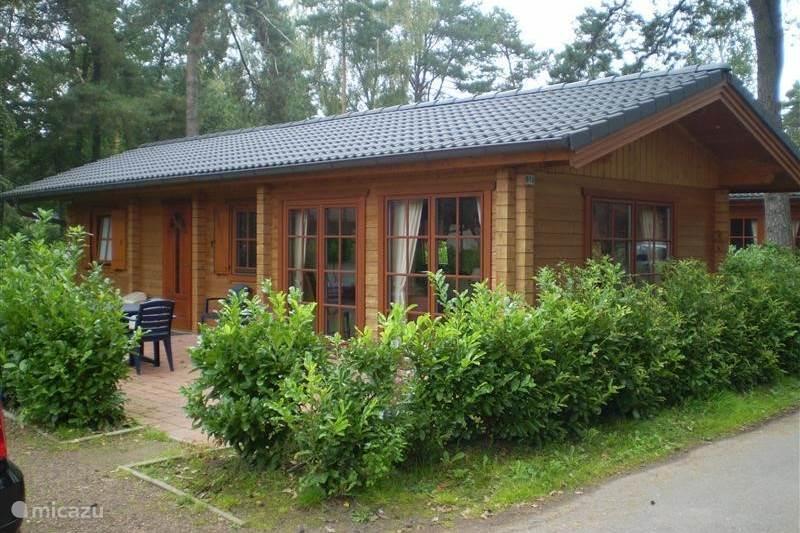 Vakantiehuis Nederland, Gelderland, Lochem Vakantiehuis Boekhorst 619