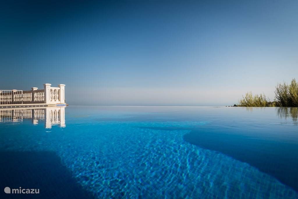 Vakantiehuis Spanje, Andalusië, Sayalonga Villa El Ancla