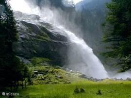 Krimmeler Wasserfälle