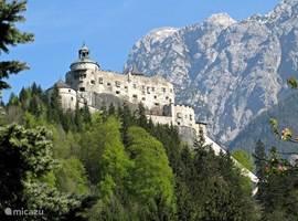 Castle Werfen