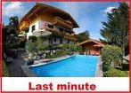 Skiën in de herfstvakantie doe je in Zell am See / Kaprun! 10% korting tot 23 december 2017! Schitterend gelegen appartementen met Sauna en ontbijt.