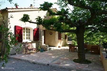 Vakantiehuis Frankrijk, Var, Lorgues villa Bellevue