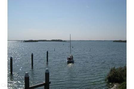 Waterrijke omgeving