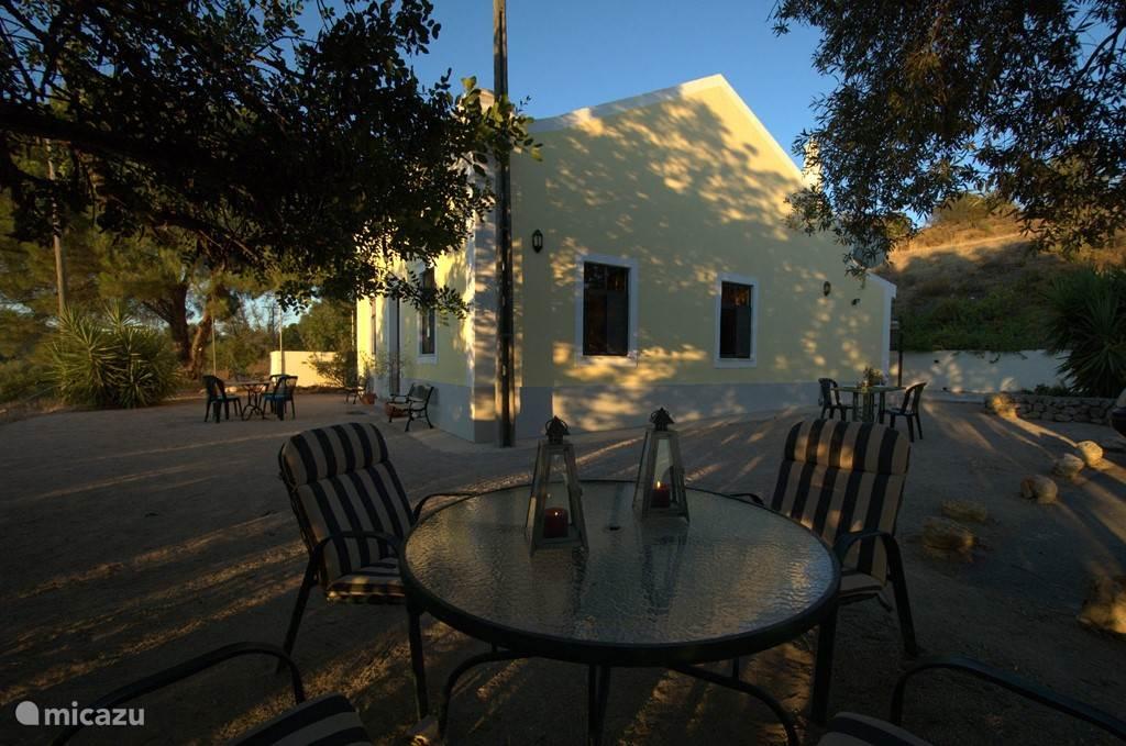 Vakantiehuis Portugal, Algarve – vakantiehuis CHILL-ON-THE-HILL