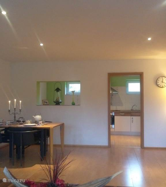 Vacation rental Germany, Harz, Klettenberg Holiday house Molkerei