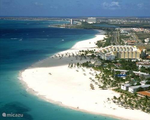 Meer weten over Aruba?
