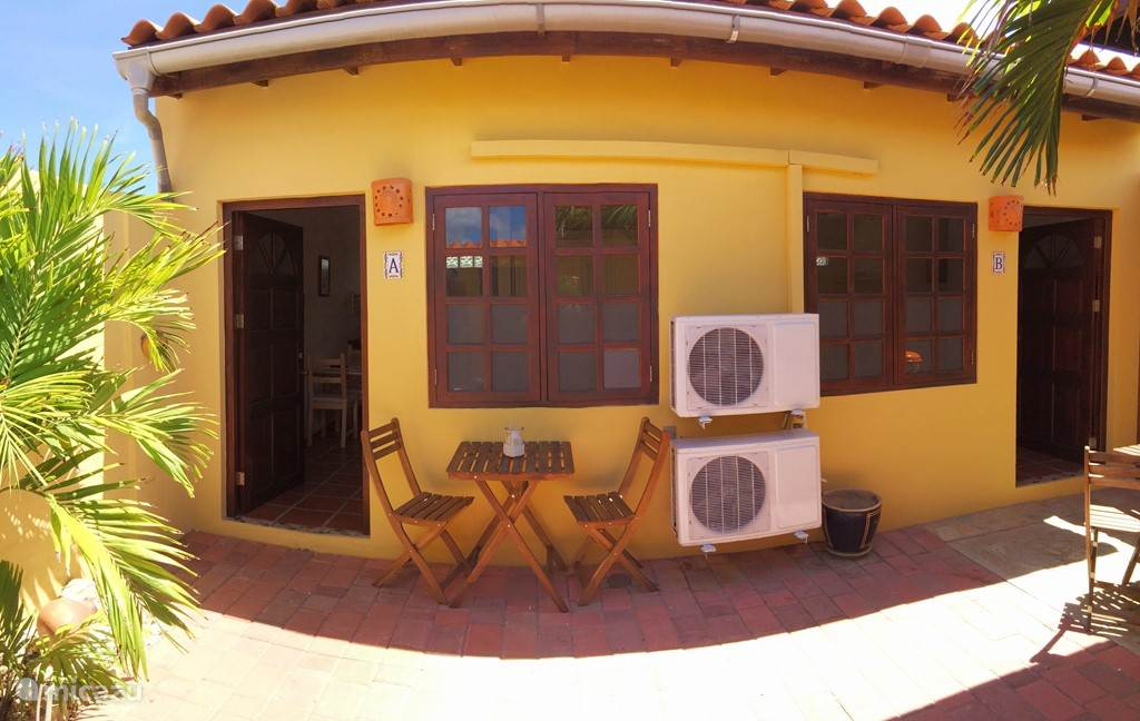Vacation rental Aruba, North, Westpunt Studio Aruba Studio 3 minutes from beach