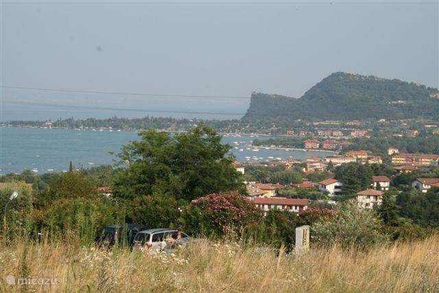 Lake Garda .... ideal holiday resort for Young and Old