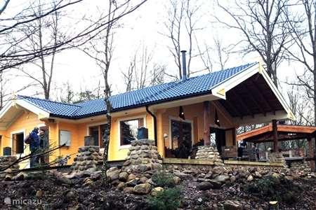 Ferienwohnung Schweden – blockhütte / lodge Piti