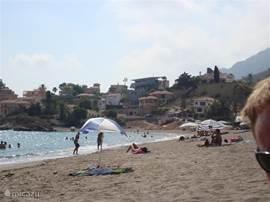 strand Bolnuevo