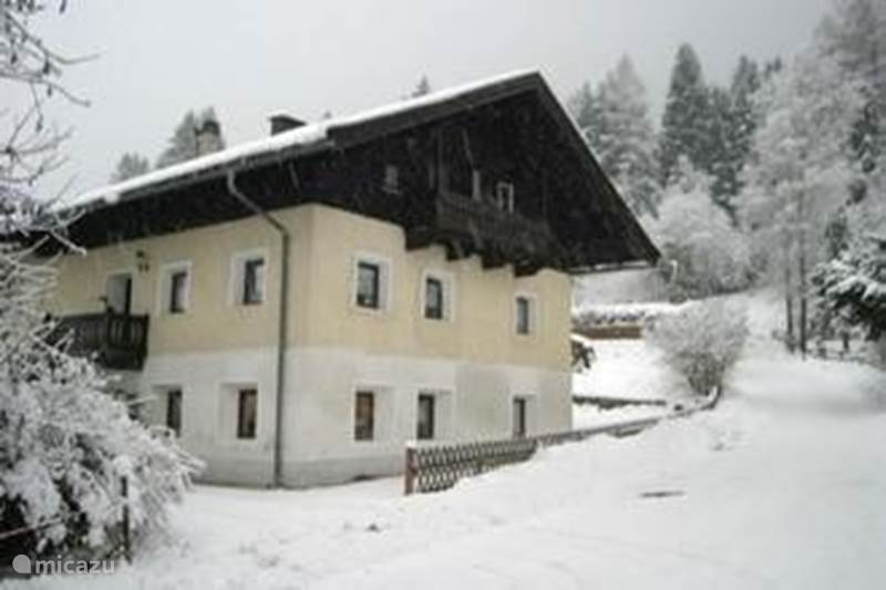 Vacation rental Austria, Salzburgerland, Bramberg Am Wildkogel Holiday house Haus Leonie