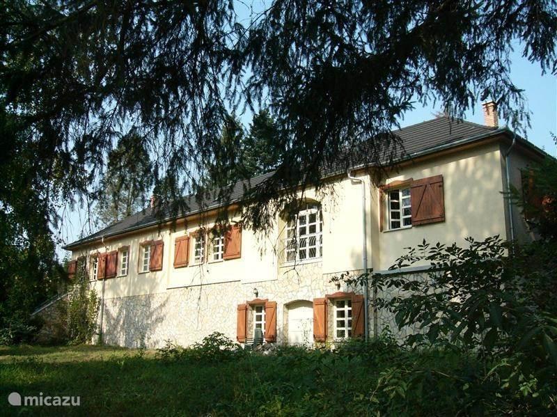 Vakantiehuis Hongarije, Somogy, Bárdudvarnok Landhuis / Kasteel Lipótfa 40