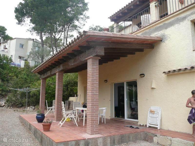 Vakantiehuis Spanje, Costa Brava, L'Estartit - villa Andorra