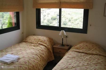logeerkamer/tweede slaapkamer