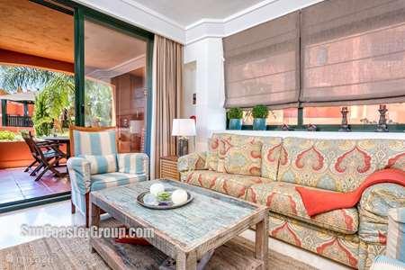 Vacation rental Spain, Costa del Sol, Sitio De Calahonda apartment Bonita Hills
