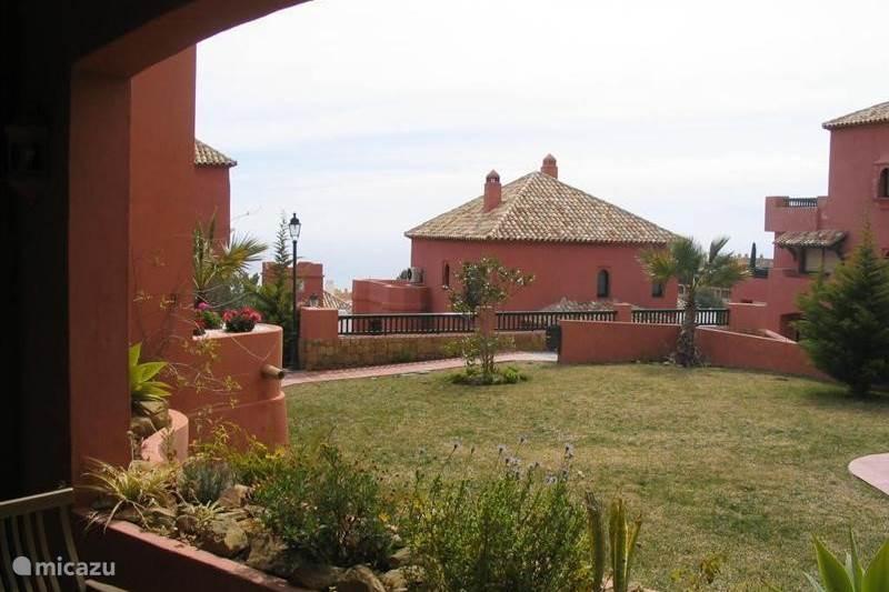 Vakantiehuis Spanje, Costa del Sol, Sitio de Calahonda Appartement Bonita Hills