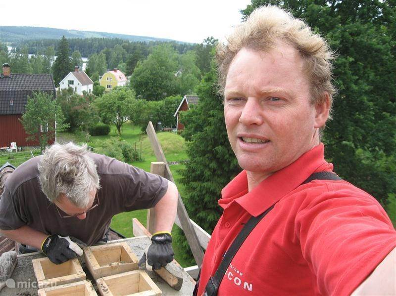 Dirk Vriend