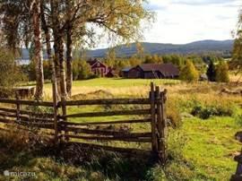 Värmland heeft mooie plekjes
