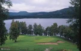 Golfbaan in Filipstad (18km)