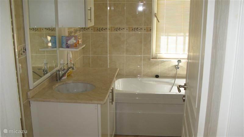 Badkamers en Toilet