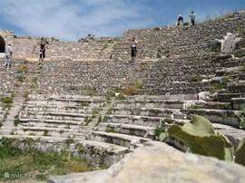 Efeze stadion