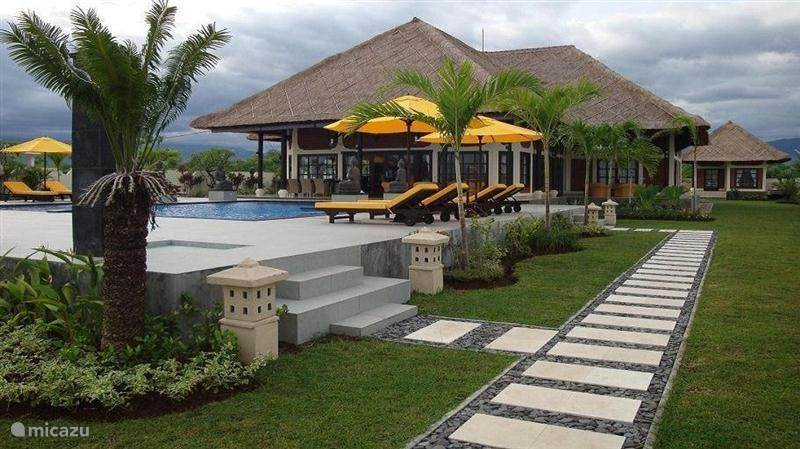 Vacation rental Indonesia, Bali, Lovina villa Villa Pelangi