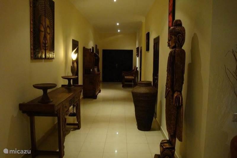 Vakantiehuis Indonesië, Bali, Lovina Villa Villa Pelangi