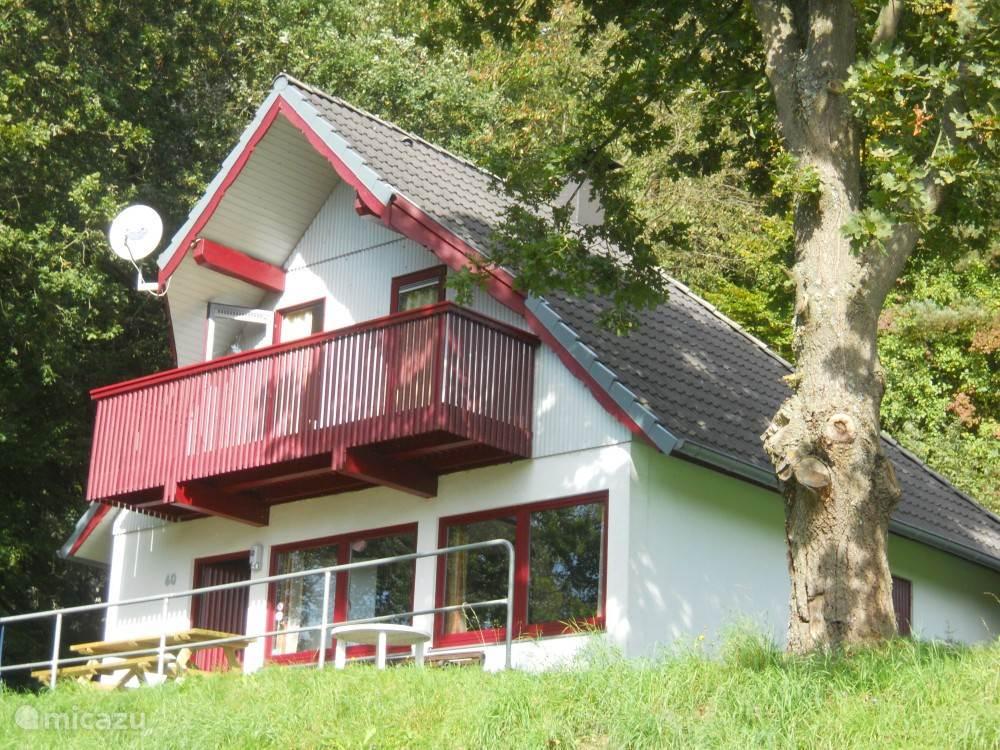 Vakantiehuis Duitsland, Hessen, Kirchheim vakantiehuis Seepark 60