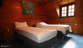 slaapkamer 4 op bovenste verdieping