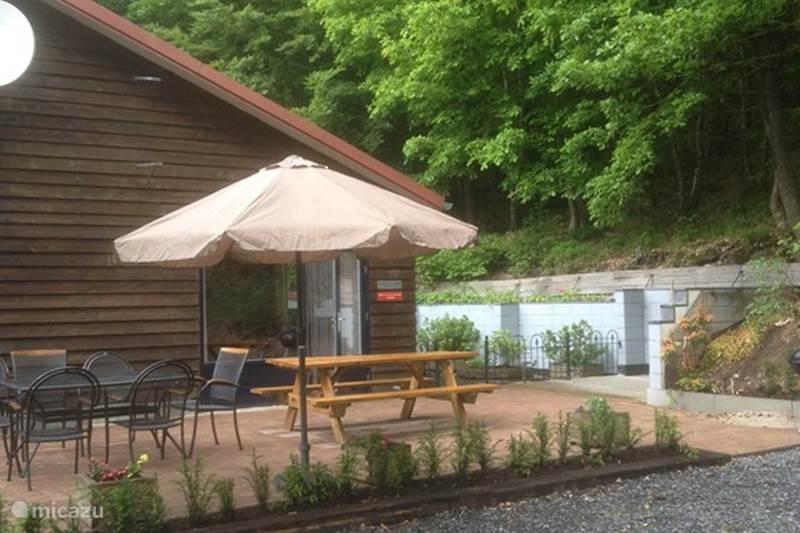 Vacation rental Belgium, Ardennes, Manhay Villa Saffier
