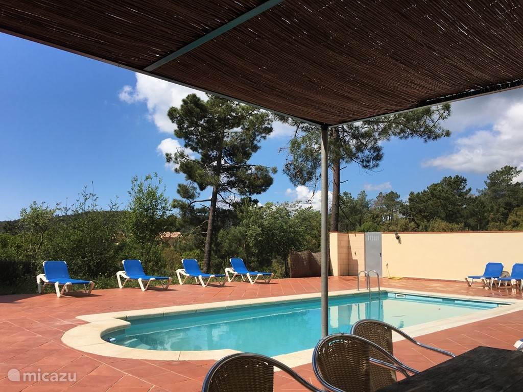 Vakantiehuis Spanje, Costa Brava, Lloret de Mar Villa Mas Turo